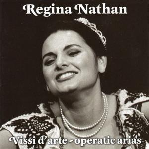 Vissi d'arte - Operatic arias  by Regina Nathan