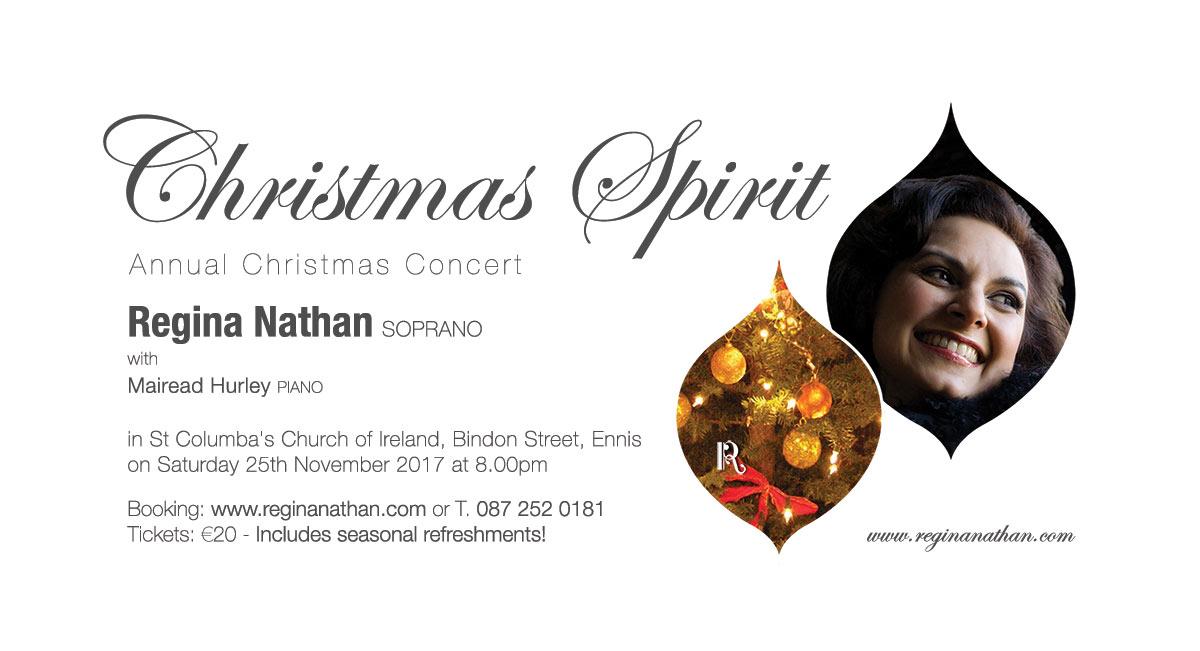Christmas Spirit 2017